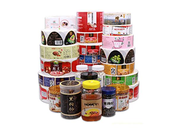 对于食品不干胶标签贴标内容的具体要求有哪些?