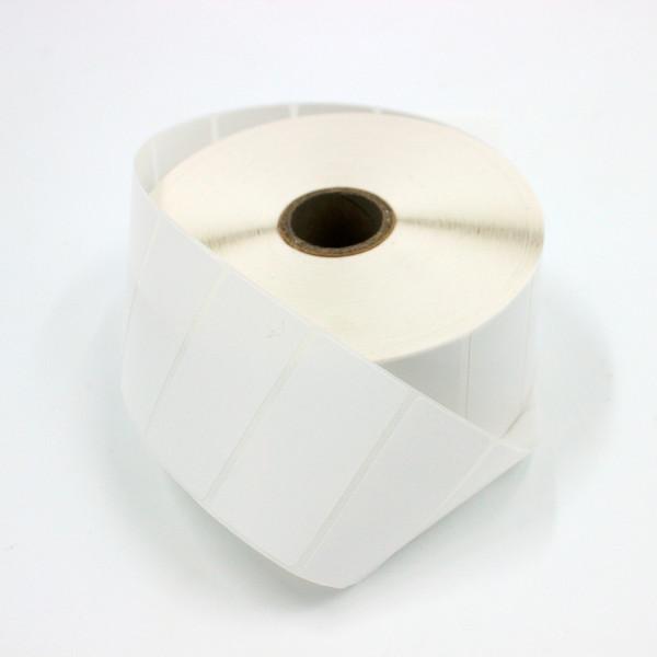 专属于日化不干胶标签特性