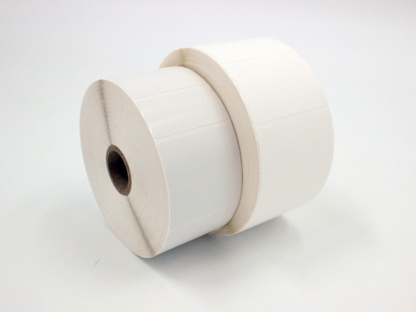书写纸不干胶标签的应用和特点