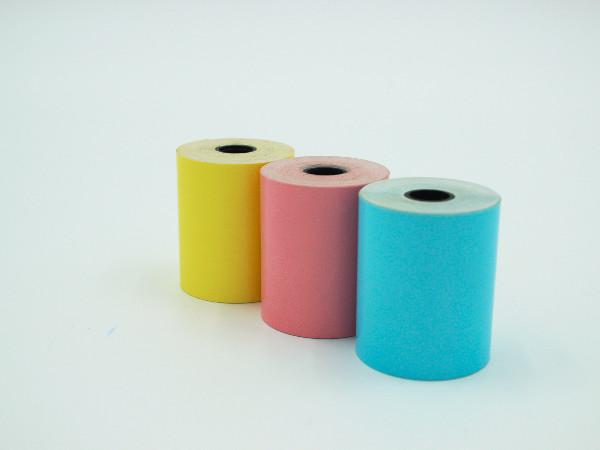 在厂家定制的不干胶标签有何优势