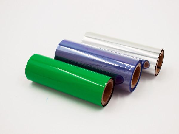 怎样解决碳带打印出来的标签是空白的问题