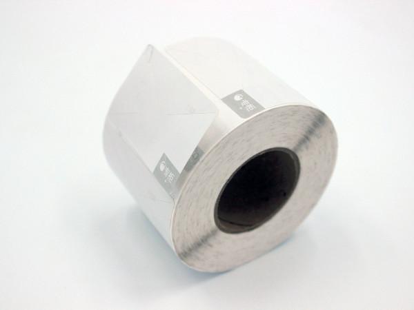 仓库管理中必须使用的——不干胶标签纸