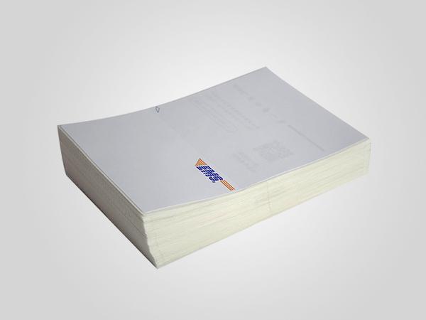 物流标签的不二之选当然是热敏可打印不干胶标签
