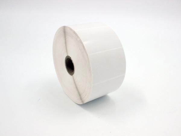 水胶粘合剂在不干胶标签上的应用