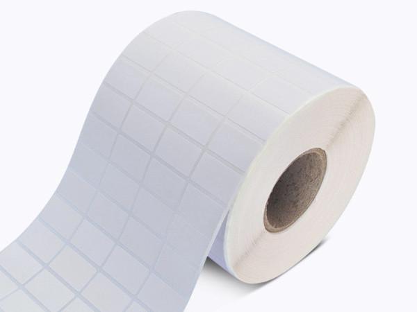 不干胶标签应当如何保存预防潮湿