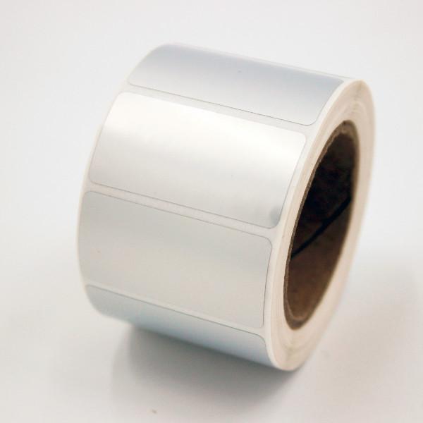 常用薄膜不干胶材料的选用为换妆品标签增添光彩