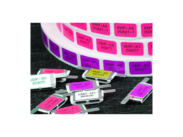 哪些属于耐高温不干胶标签的特点