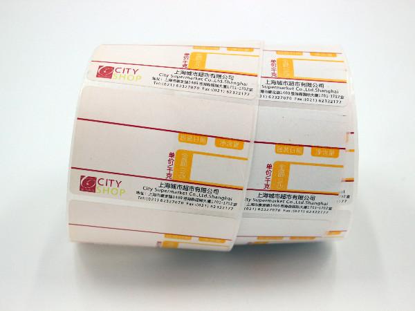 标签纸为什么要和专用的标签打印纸搭配使用