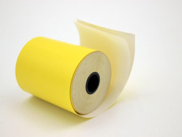 在进行卷筒不干胶标签印刷怎样控制静电?