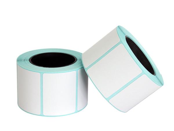 三防热敏标签纸印刷产品特点