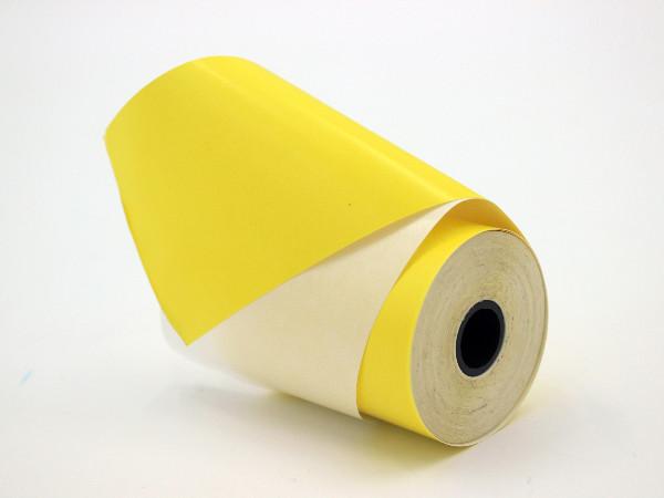 胶黏度对不干胶标签印刷的重要性