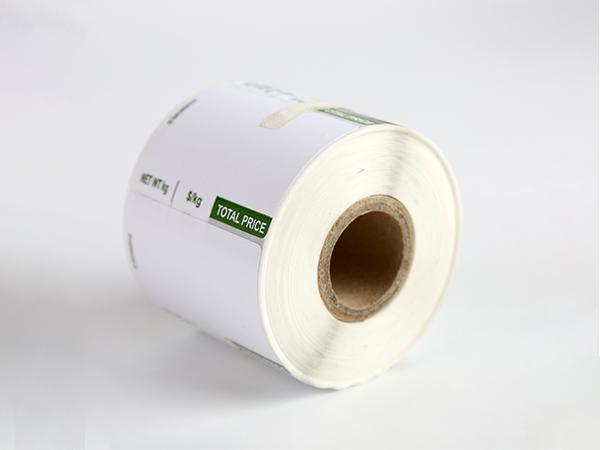 铜版纸标签印刷的最低加热温度多少适宜