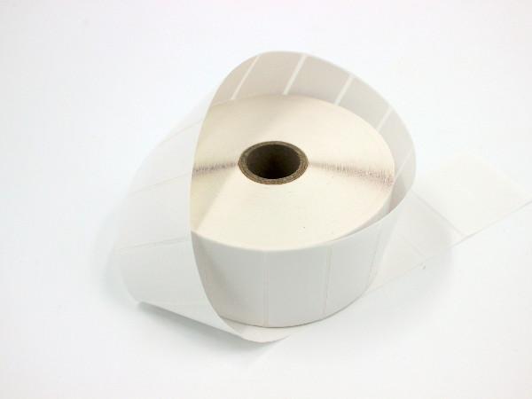 材质的平滑度对不干胶标签印刷质量有哪些影响