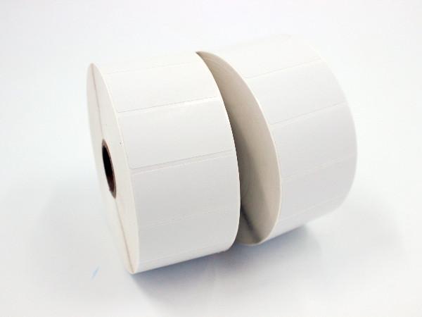 防水效果的不干胶标签需要具有哪些材质