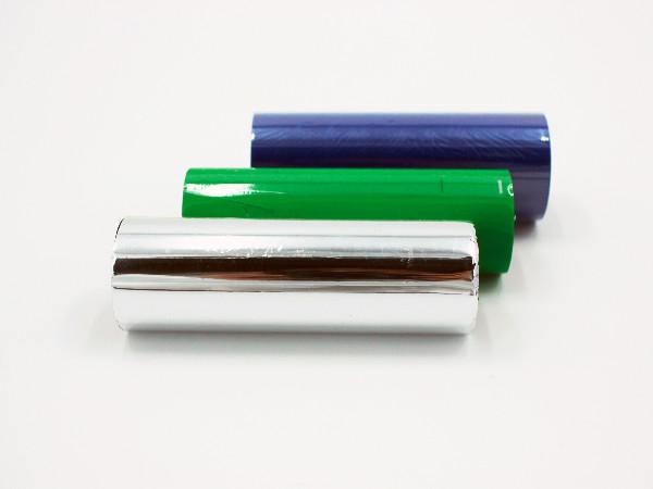90%的人没搞明白标签打印机使用碳带和色带的区别
