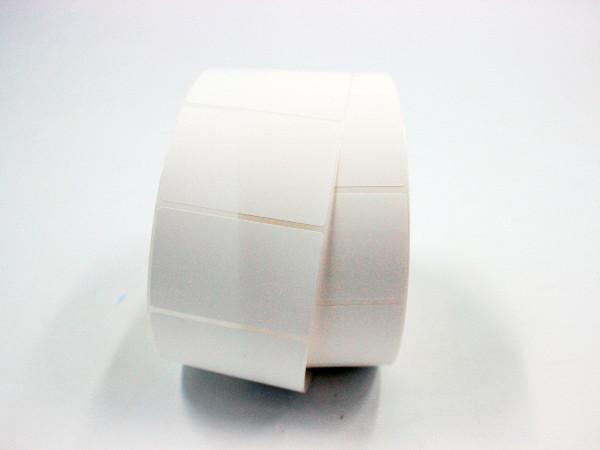 不干胶标签结构表面组成部分