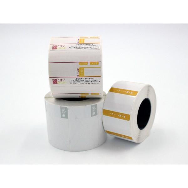 弗雷曼不干胶印刷厂家——不干胶标签的模切和什么有关?