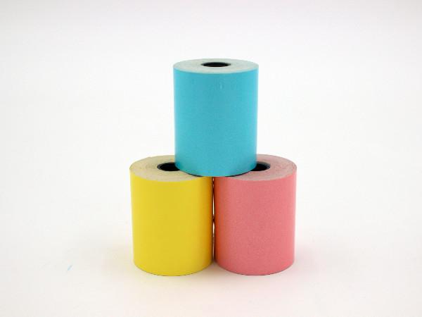 """""""涨知识""""彩色不干胶单印和彩印的区别"""