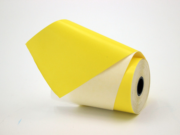 3大原因影响着不干胶印刷色彩的变化