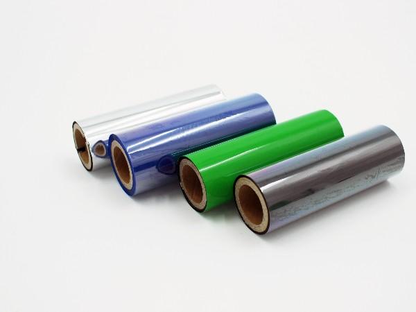 碳带的选择对于不干胶标签印刷的需求