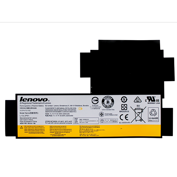 你了解过电池标签吗?